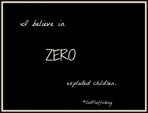 #endtrafficking
