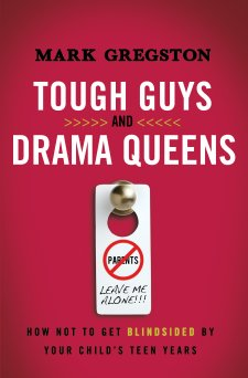 tough guys and drama quenns