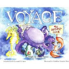 voyage to shelter cove