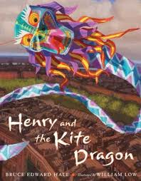 kite dragon