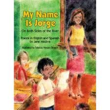 myname is jorge