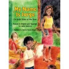 myname is jorge