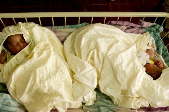 Liberia: Newborns