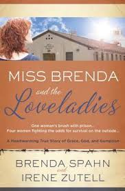 Miss Brenda