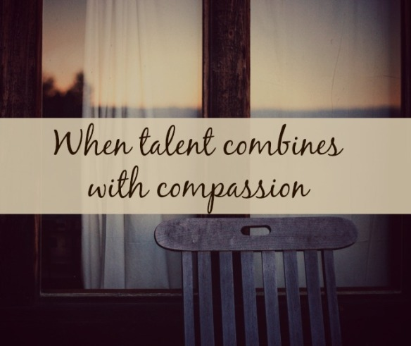 talentcompassion