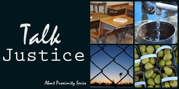 talkjustice