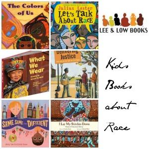 kids books about race