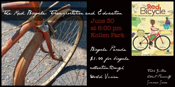 TheRedBicyclePlayGroup